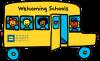 Welcoming Schools logo